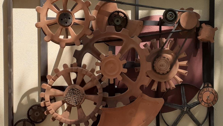 Clock ( ingranagio)